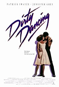 Dirty Dancing (1987) cover