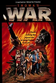 Club War (1988) cover
