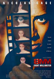 Asesinato en 8 mm (1999) cover