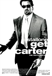Get Carter (Asesino implacable) (2000) cover