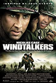 Windtalkers (2002) cover