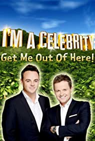 I'm a Celebrity, Get Me Out of Here! (2002) cover