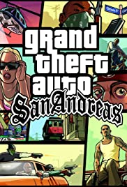 Grand Theft Auto: San Andreas (2004) carátula