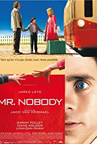 Las vidas posibles de Mr. Nobody (2009) cover