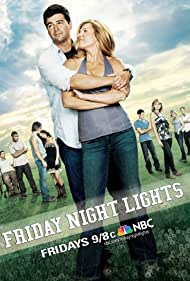 Friday Night Lights (2006) cover