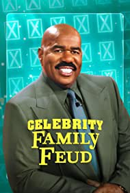 Celebrity Family Feud (2008) cover