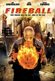 Fireball (2009) cover