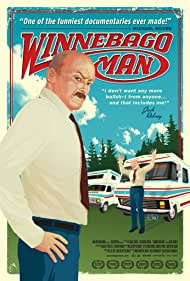 Winnebago Man (2009) cover
