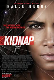 Kidnap (2017) cover