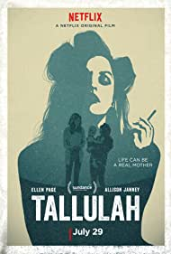 Tallulah (2016) cover