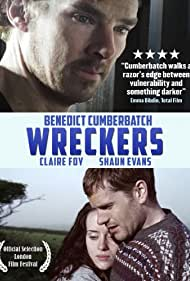 Wreckers (2011) cover