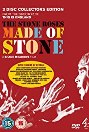 The Stone Roses: Made of Stone (2013) cover