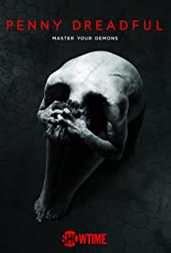 Penny Dreadful (2014) cover