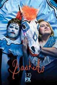 Baskets (2016) cover