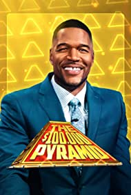 The $100,000 Pyramid (2016) cover