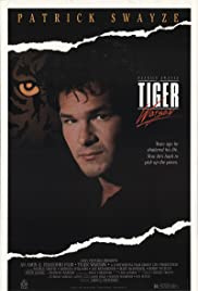 Tiger, la última oportunidad (1988) cover