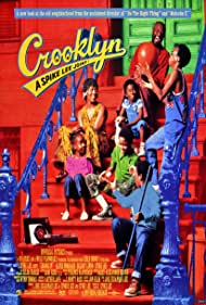 Crooklyn (1994) cover