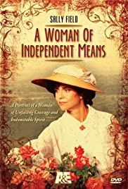A Woman of Independent Means (1995) cover