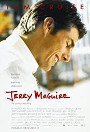 Jerry Maguire (1996) cover