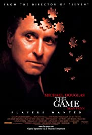 The Game (1997) cover