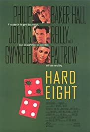 Hard Eight, Sidney (1996) cover