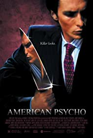 American Psycho (2000) cover