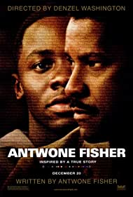 Antwone Fisher (2002) cover