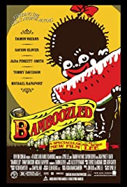Bamboozled (2000) cover