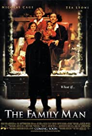 Family Man (2000) cover