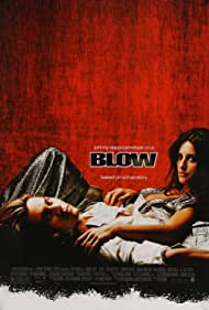 Blow (2001) cover