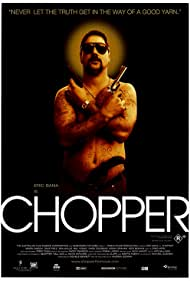 Chopper (2000) cover