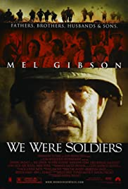 We Were Soldiers - Fino all'ultimo uomo (2002) cover