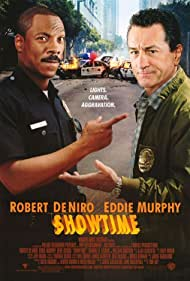 Showtime (2002) cover