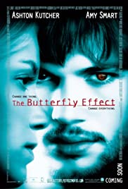 The Butterfly Effect (2004) cover