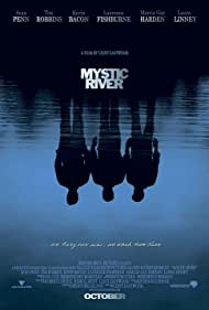 Mystic River (2003) cover