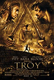 Troy (2004) cover