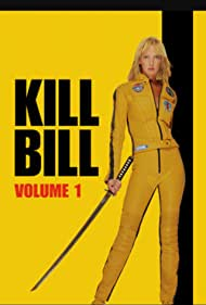 The Making of 'Kill Bill' (2003) cover