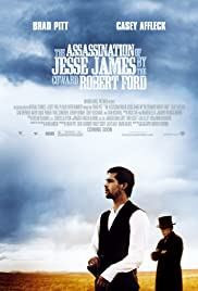 O Assassínio de Jesse James Pelo Cobarde Robert Ford (2007) cover