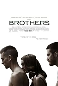 Brothers (Hermanos) (2009) cover