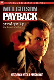 Payback - Zahltag (2006) cover