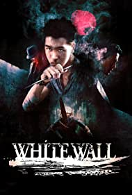 White Wall (2010) cover