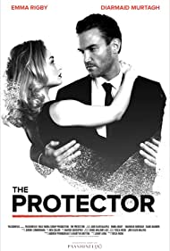 The Protector (2019) cover