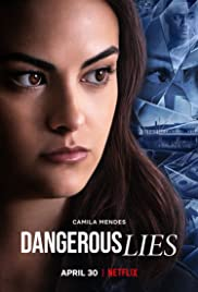 Dangerous Lies (2020) cover