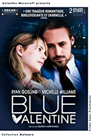Blue Valentine (2010) cover