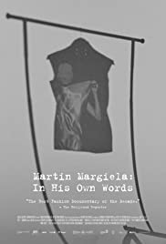 Martin Margiela: In His Own Words (2019) cover