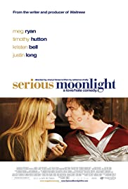Serious Moonlight (2009) cover