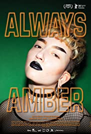Always Amber (2020) cover