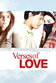 The Love Verses (2008) cover