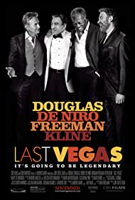 Plan en Las Vegas (2013) cover