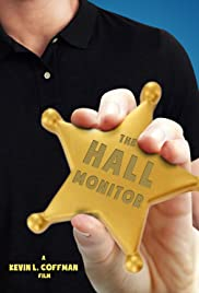 The Hall Monitor (2022) Film